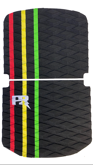 Onewheel Pint Traction Pad Set - Rasta (Kush Nug Hi Compatible)