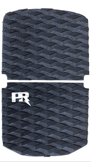 Onewheel Pint Traction Pad Set - Black (Stock Foot Pad Compatible)