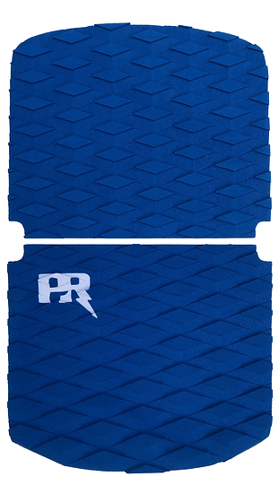 Onewheel Pint Traction Pad Set - Blue (Stock Foot Pad Compatible)