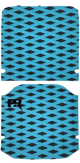 Wholesale - XR Traction Pad Set - Diamond Plate Tiffany (Kush Hi Tail Compa