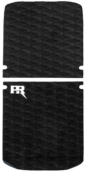 Onewheel XR Traction Pad Set Black (OneTail+ Compatible)