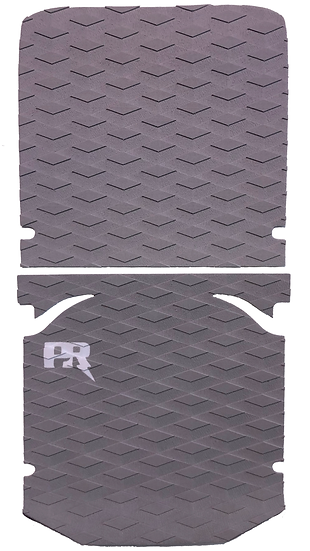 Onewheel XR Traction Pad Set Grey (OG Kush Tail Compatible)