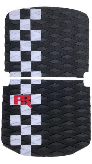 Onewheel Pint Traction Pad Set - Checkers (Kush Nug Hi Compatible)