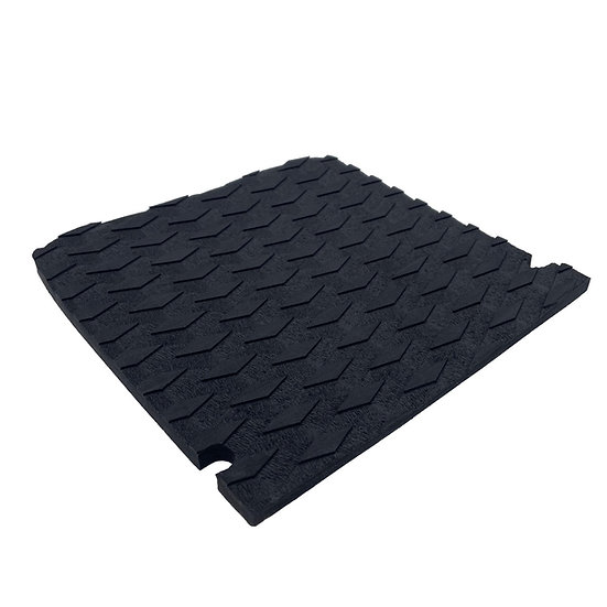 Onewheel XR Concave Traction Pad Front - Black