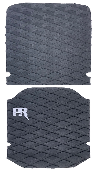 Onewheel XR Traction Pad Set - Black (Kush Hi Tail Compatible)
