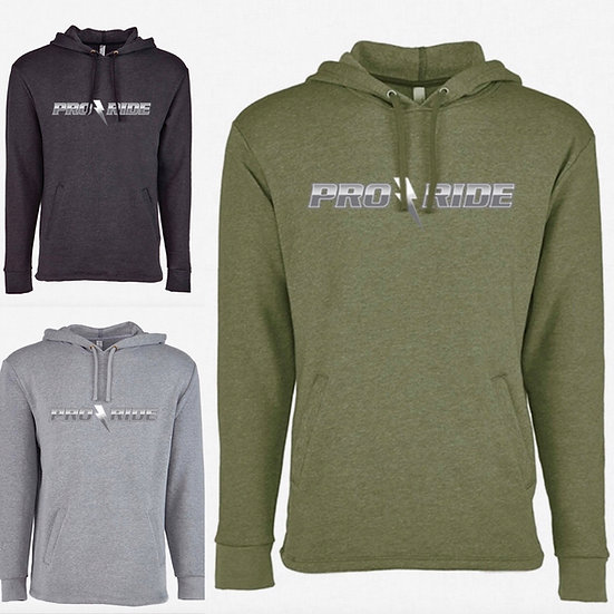 ProRide Pullover Hoodie