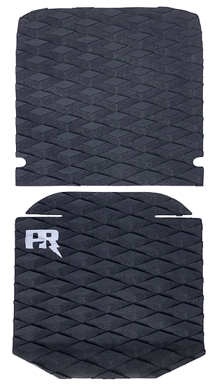 Onewheel XR Traction Pad Set  - Black (Cobra / Viper Tail Compatible)