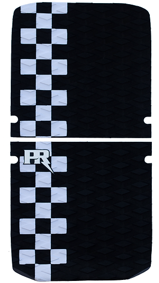 Onewheel XR Traction Pad Set Checkers (Stock Foot Pad Compatible)
