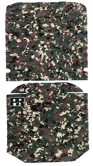 Onewheel XR Traction Pad Set  - Camo (Cobra / Viper Tail Compatible)