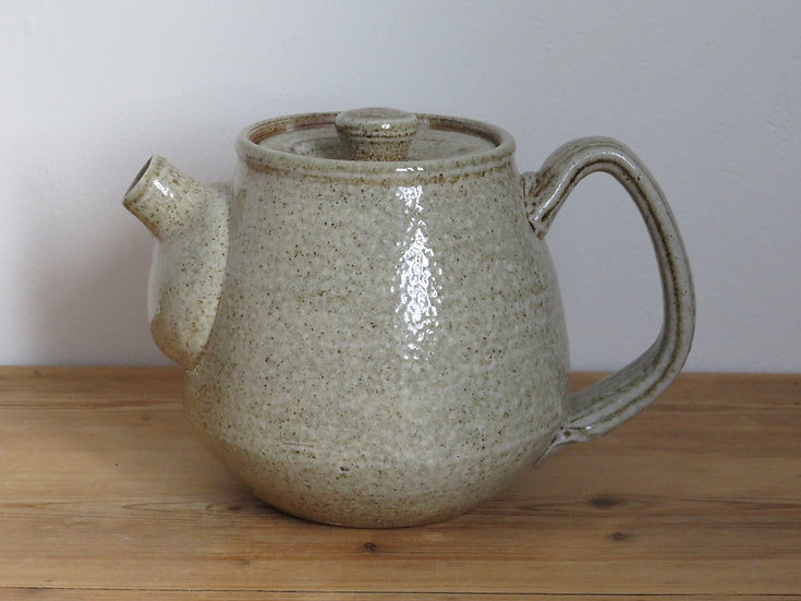 Small Tea Pot (STP3)