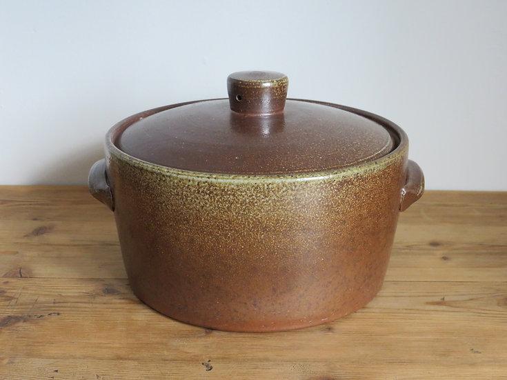 Large Lidded Casserole Dish (LLC1)