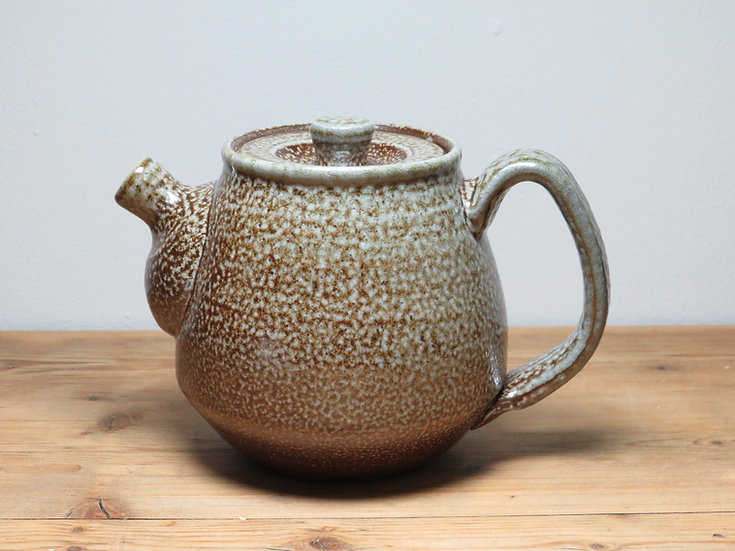 Small Tea Pot (STP4)