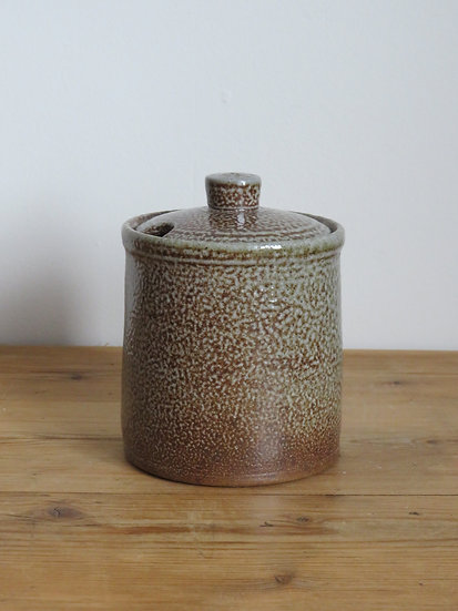 Jam Jar (JJ2)