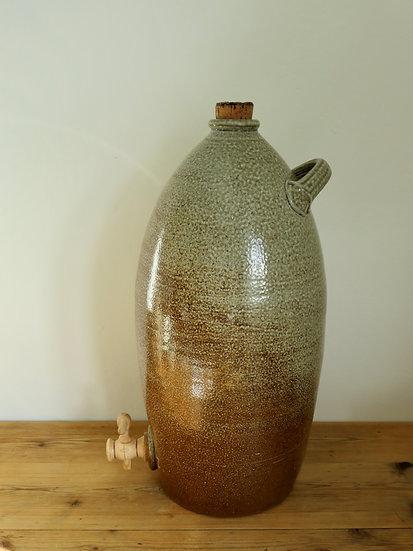 Large Cider Bottle with Spigot (LCB2)