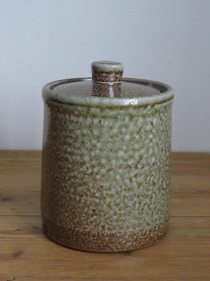 Small Storage Jar (SS4)