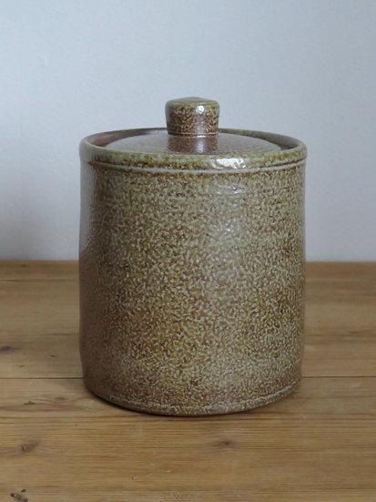 Small Storage Jar (SS3)