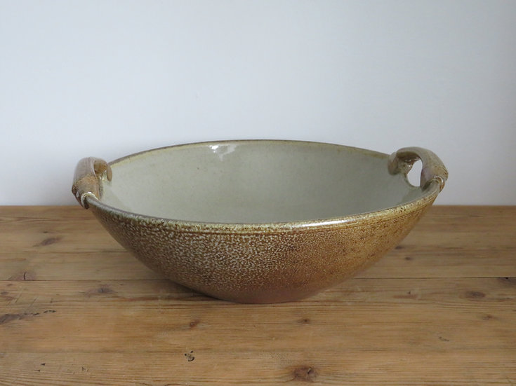 Handled Serving Bowl (HSB3)