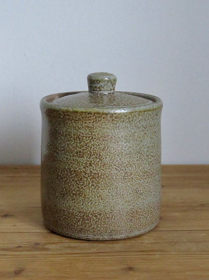 Small Storage Jar (SS1)