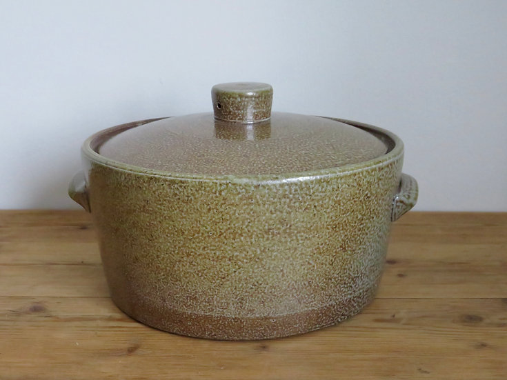 Large Lidded Casserole Dish (LLC2)