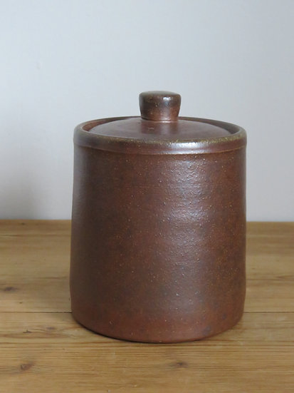Small Storage Jar (SS2)