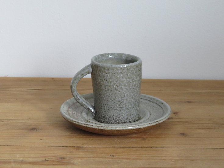 Espresso Cup and Saucer (EC1)