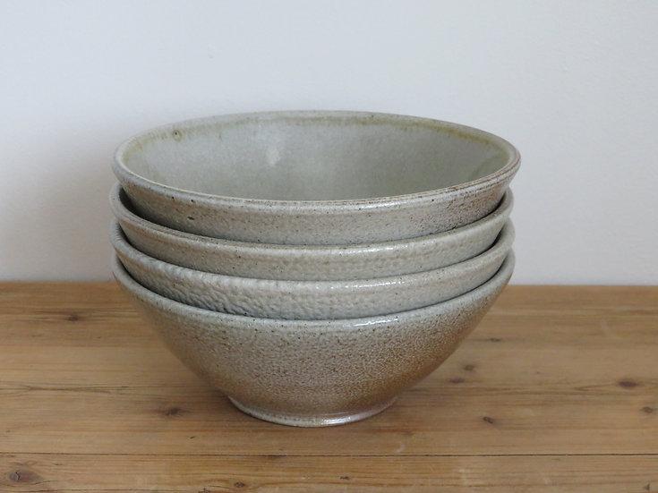 Set of 4 General Purpose Bowls (MB1)