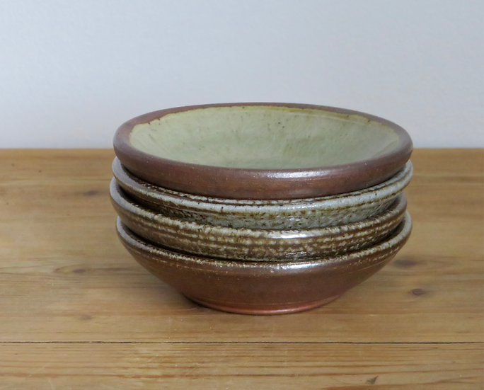 Set of 4 Dipping Bowls (DB2)