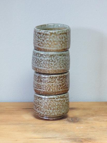 Set of 4 Egg Cups (ECS1)