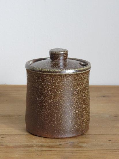 Mustard Pot (MP2)