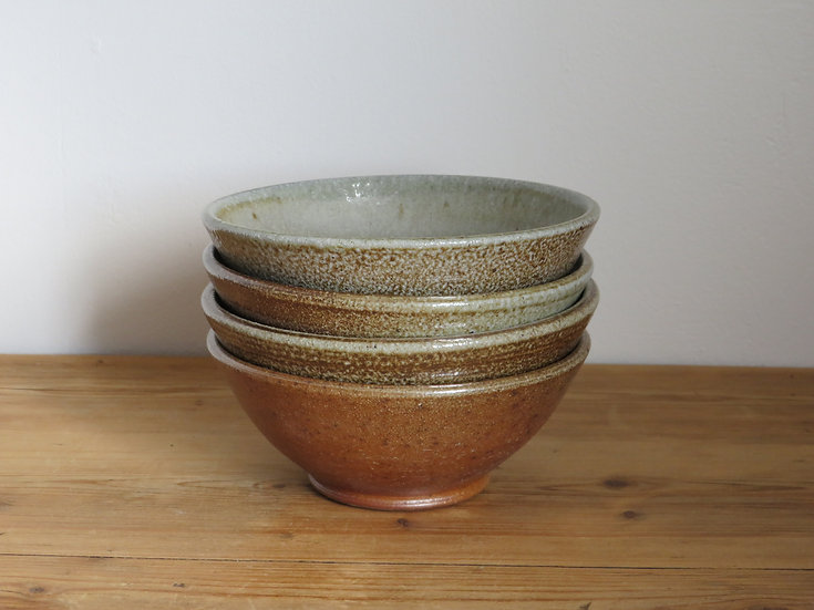 Set of 4 Small Bowls (SB2)