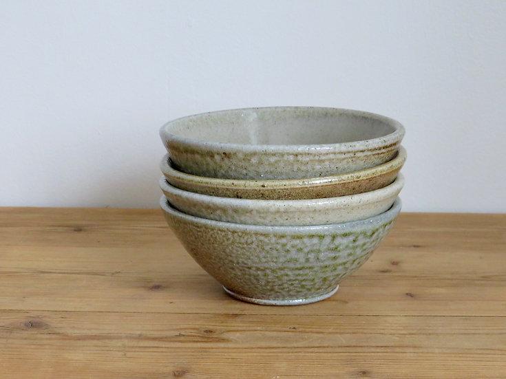 Set of 4 Small Bowls (SB1)