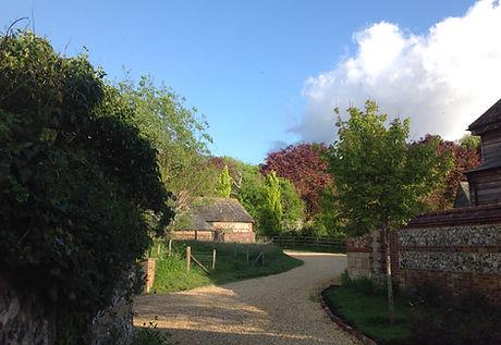Knighton Mill
