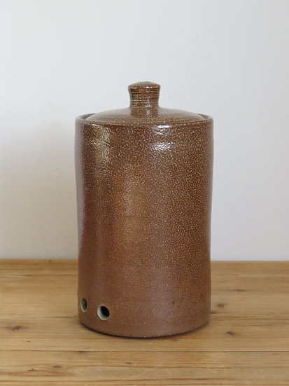 Garlic Pot (GP1)