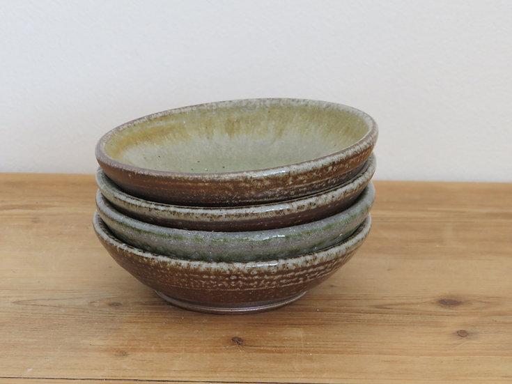 Set of 4 Dipping Bowls (DB2)