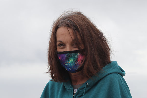 jami with covid mask and breeze.JPG