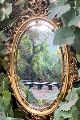 Luna Bella Ranch Ceremony Site Reflection
