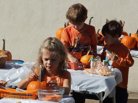Fall Family Fun Day