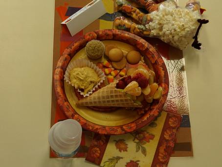 Thanksgiving Part 2