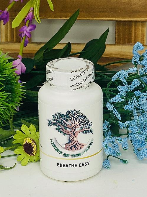 Breathe Easy