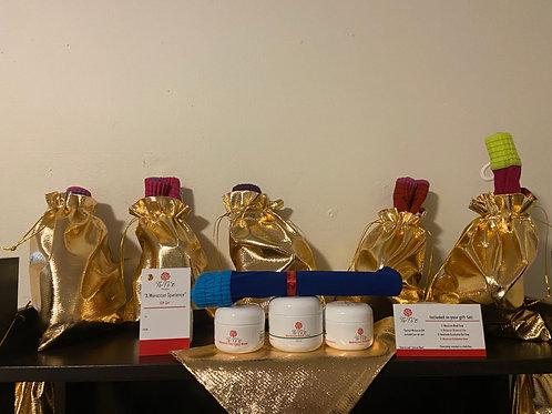 Moroccan Spa Gift Set