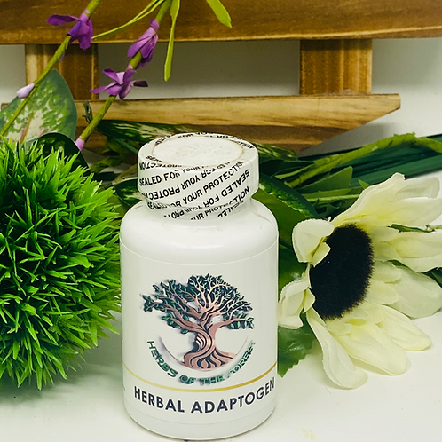 Herbal Adaptogen
