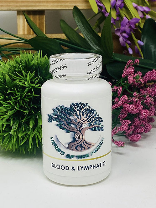 Blood and Lymphatic
