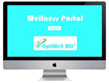 Online Patient Support Portal