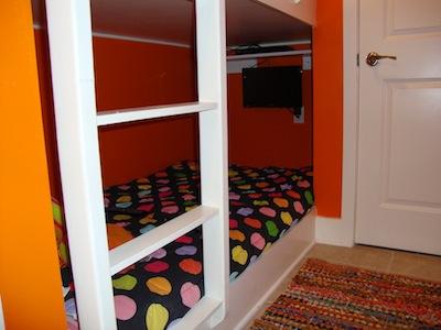 B500 Bunkroom
