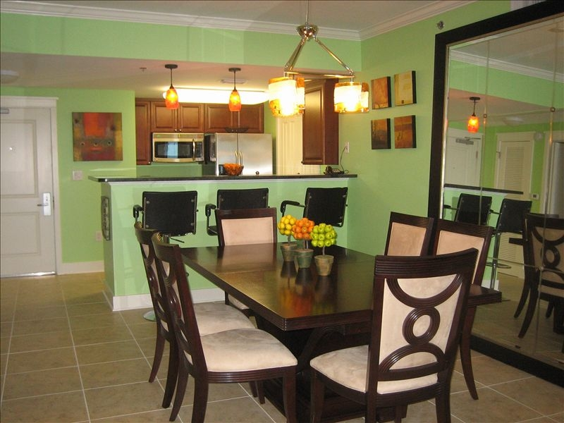 A233 Dining Room
