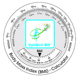 Body Mass Index Calculator, BMI
