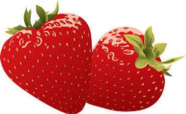 Strawberries, High Libido, Sex Drive, Nutritional Benefits
