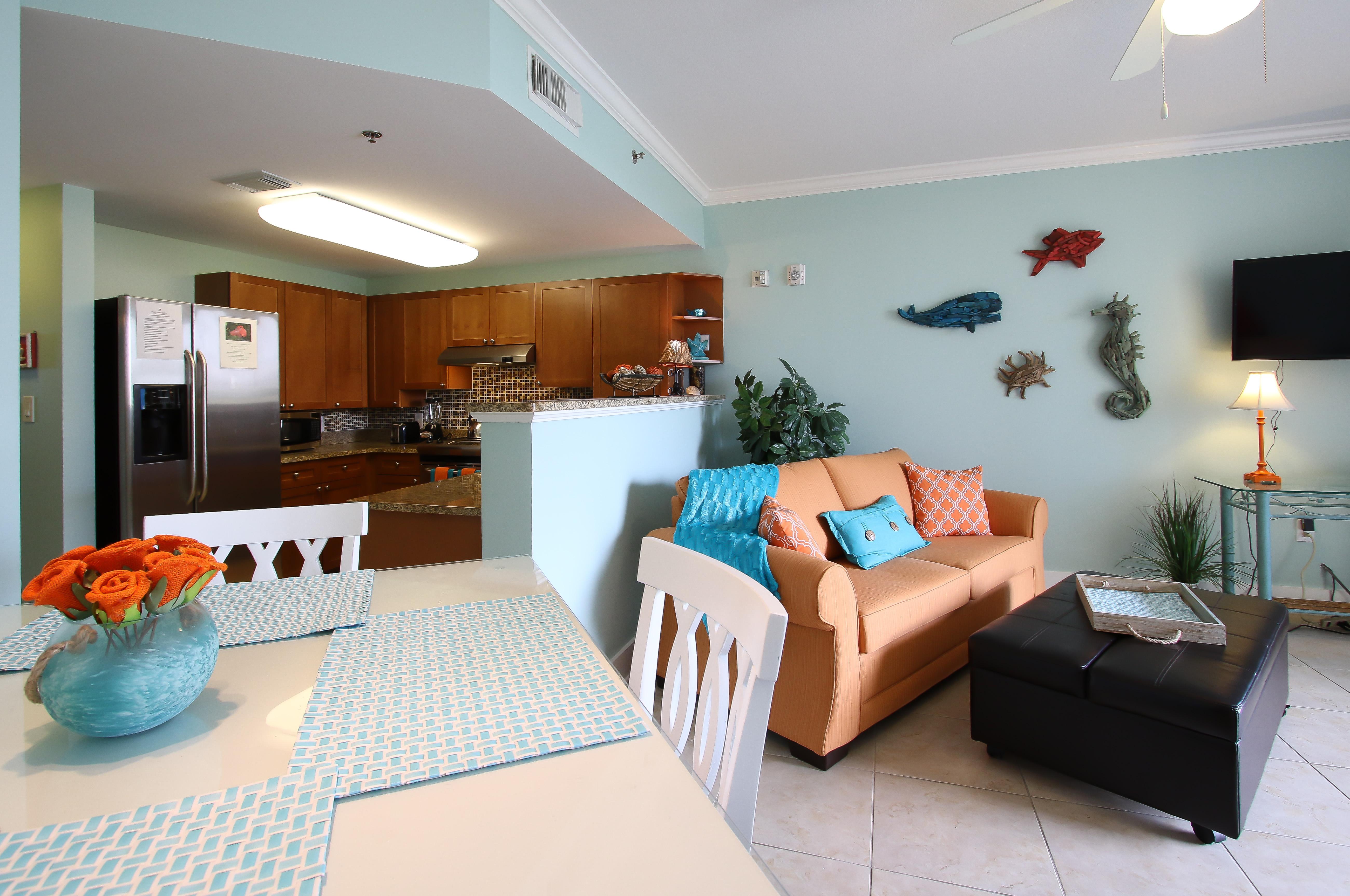 B218 Living Room