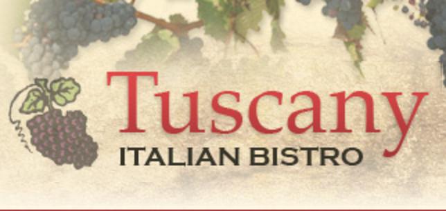 Tuscany Italian Bistro
