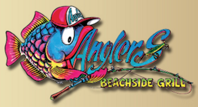 Anglers @ The Pier